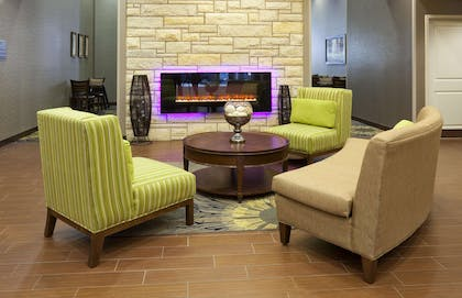 Reception | Homewood Suites by Hilton Rochester Mayo Clinic Area / Saint Marys