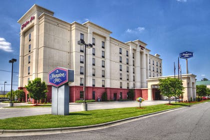 Exterior | Hampton Inn Roanoke Rapids, NC