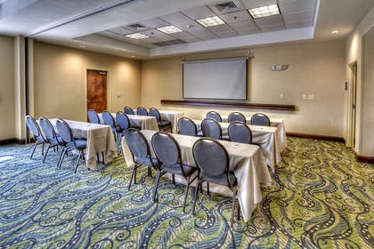 Meeting Room | Hampton Inn Roanoke Rapids, NC