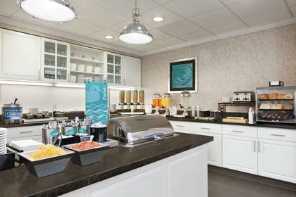 Breakfast Area | Homewood Suites by Hilton Sacramento-Roseville