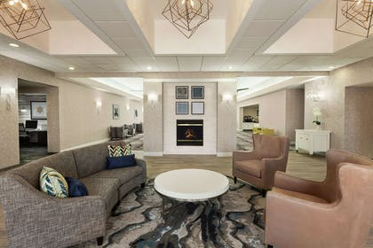 Reception | Homewood Suites by Hilton Sacramento-Roseville