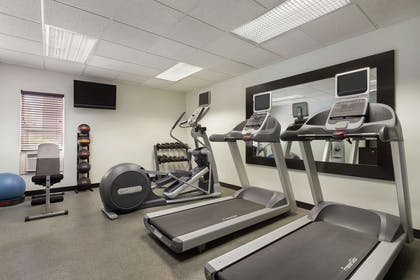 Health club | Homewood Suites by Hilton Sacramento-Roseville