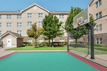 Recreational Facility | Homewood Suites by Hilton Sacramento-Roseville