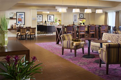 Restaurant | Hampton Inn San Diego/Del Mar