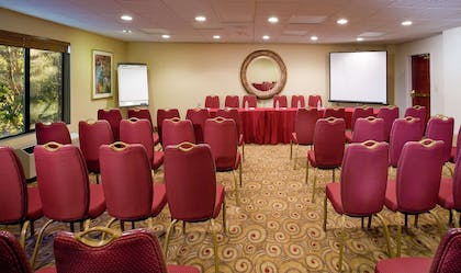 Meeting Room | Hampton Inn San Diego/Del Mar