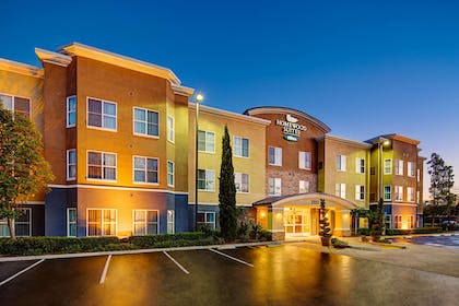 Exterior   Homewood Suites by Hilton Carlsbad-North San Diego County