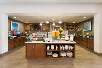 Restaurant | Homewood Suites by Hilton San Diego Airport/Liberty Station