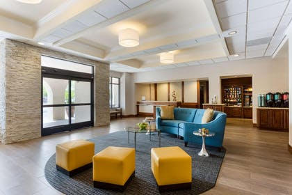 Reception | Homewood Suites by Hilton San Diego Airport/Liberty Station