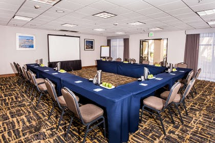 Meeting Room | Homewood Suites by Hilton San Diego Airport/Liberty Station