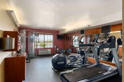 Health club   Homewood Suites by Hilton San Diego Airport/Liberty Station