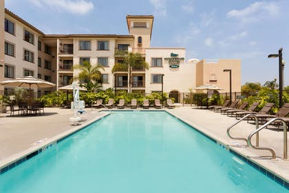 Exterior   Homewood Suites by Hilton San Diego Airport/Liberty Station