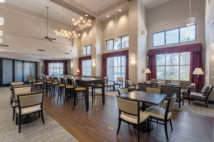 Reception | Hampton Inn & Suites San Diego-Poway