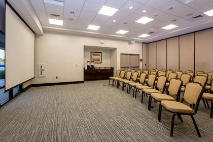 Meeting Room | Hampton Inn & Suites San Diego-Poway