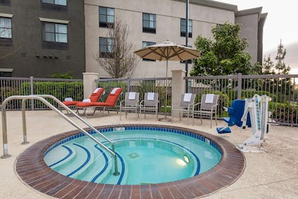 Spa | Hampton Inn & Suites San Diego-Poway