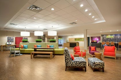 Lobby | Home2 Suites by Hilton San Antonio Airport, TX