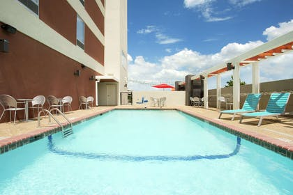 Pool | Home2 Suites by Hilton San Antonio Airport, TX