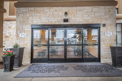 Exterior | Hampton Inn and Suites Selma-San Antonio-Randolph AFB Texas