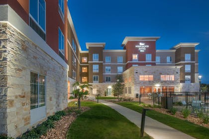 Exterior | Homewood Suites by Hilton Lackland AFB/SeaWorld, TX