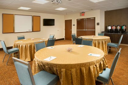 Meeting Room | Homewood Suites by Hilton Lackland AFB/SeaWorld, TX