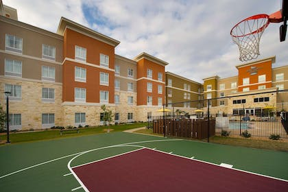 Recreational Facility | Homewood Suites by Hilton Lackland AFB/SeaWorld, TX