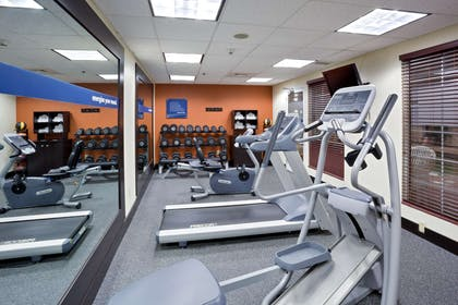 Health club | Hampton Inn Sturbridge