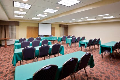 Meeting Room | Hampton Inn Sturbridge