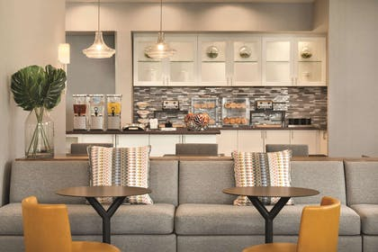 Restaurant | Homewood Suites by Hilton Seattle Convention Center Pike Street
