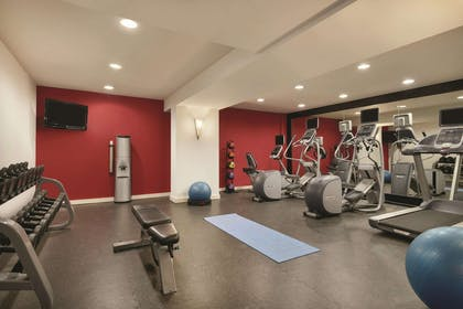 Health club | Homewood Suites by Hilton Seattle Convention Center Pike Street
