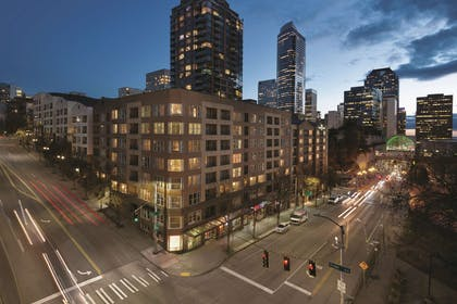 Exterior | Homewood Suites by Hilton Seattle Convention Center Pike Street