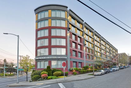 Exterior | Homewood Suites by Hilton Seattle Downtown