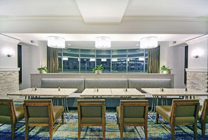 Lobby | Homewood Suites by Hilton Seattle Downtown