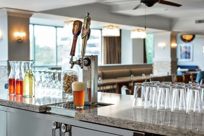 BarLounge | Homewood Suites by Hilton Seattle Downtown