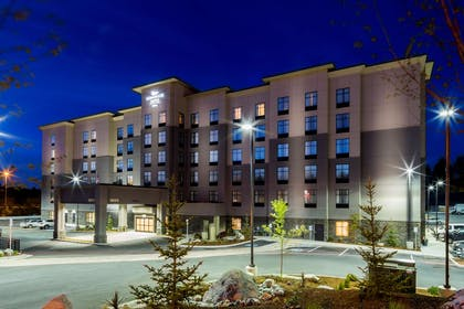 Exterior | Homewood Suites by Hilton Lynnwood Seattle Everett, WA