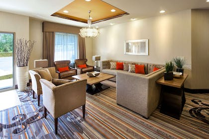 Meeting Room | Homewood Suites by Hilton Lynnwood Seattle Everett, WA