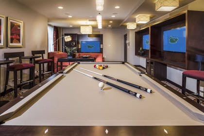 Recreational Facility | Homewood Suites by Hilton Lynnwood Seattle Everett, WA