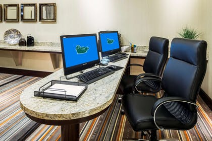 Business Center | Homewood Suites by Hilton Lynnwood Seattle Everett, WA
