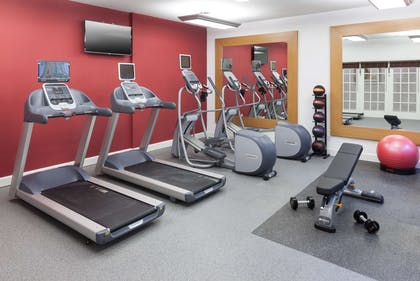 Health club | Homewood Suites by Hilton Seattle-Tacoma Airport/Tukwila