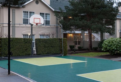 Recreational Facility | Homewood Suites by Hilton Seattle-Tacoma Airport/Tukwila