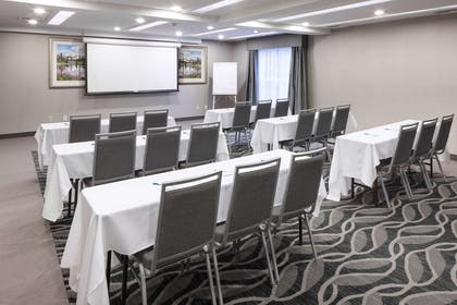 Meeting Room | Homewood Suites by Hilton Seattle-Tacoma Airport/Tukwila