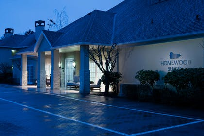 Exterior | Homewood Suites by Hilton Seattle-Tacoma Airport/Tukwila