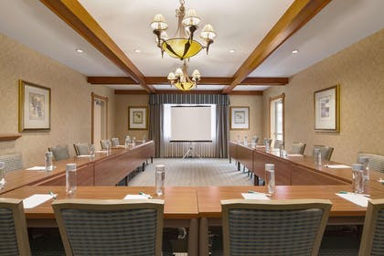 Meeting Room | Homewood Suites by Hilton San Francisco Airport-North