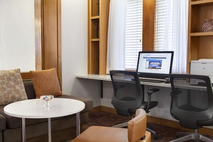 Business Center | Homewood Suites by Hilton San Francisco Airport-North