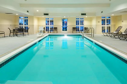 Pool | Homewood Suites by Hilton San Francisco Airport-North