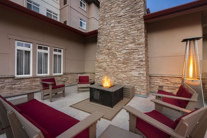 Exterior | Homewood Suites by Hilton San Francisco Airport-North