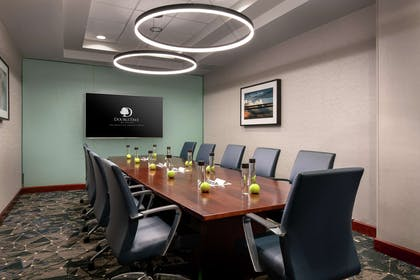 Meeting Room | DoubleTree by Hilton Hotel San Francisco Airport North