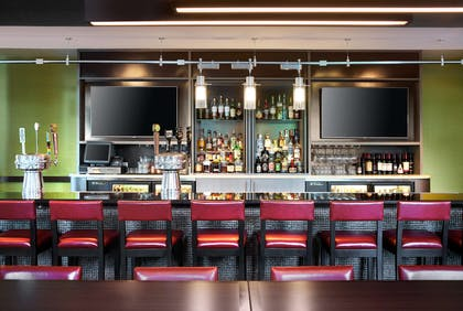 BarLounge | DoubleTree by Hilton Hotel San Francisco Airport North