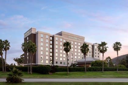 Exterior | DoubleTree by Hilton Hotel San Francisco Airport North