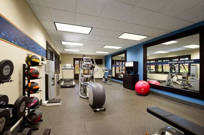Health club | Hampton Inn & Suites St. Augustine-Vilano Beach