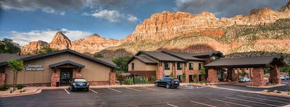 Exterior | Hampton Inn & Suites Springdale/Zion National Park