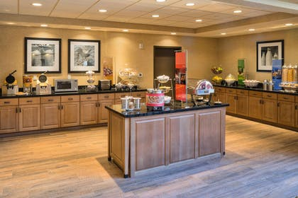 Restaurant | Hampton Inn & Suites Springdale/Zion National Park